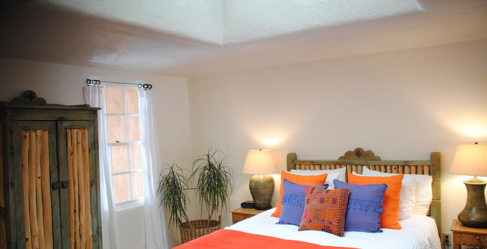 Old Taos Guesthouse -Unit #2