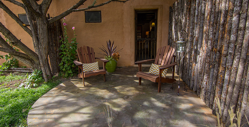 Old Taos Guesthouse -Unit #4