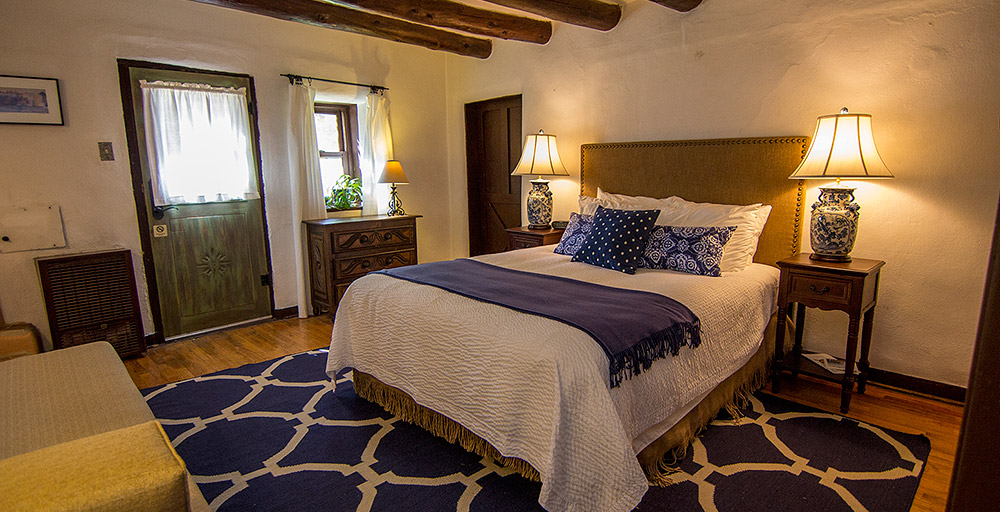 Old Taos Guesthouse - Unit #7